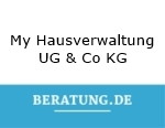 Logo My Hausverwaltung UG & Co. KG