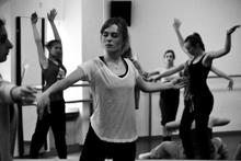 tahk Tanzakademie