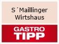 Logo S'Maillinger Wirtshaus