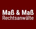 Logo Maß & Maß Rechtsanwälte
