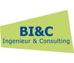 Logo BI&C  Ingenieur & Consulting