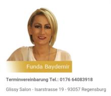 Glissy Funda Baydemir