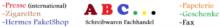 ABC Schreibwaren Fachhandel