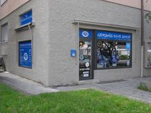 Gerdas Dive Shop