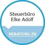 Logo Steuerbüro Elke Adolf