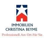 Logo Immobilien  Christina Beyme