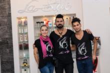 LA - Style  Zaid-Saleh Mohammed