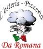 Logo Da Romana