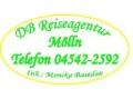 Logo DB Reiseagentur Mölln