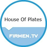Logo House Of Plates