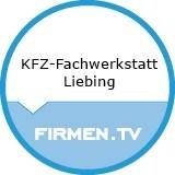 Logo KFZ-Fachwerkstatt Liebing Abschlepp-, Berge- und Pannendienst