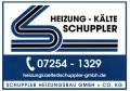 Logo Schuppler Heizungsbau GmbH & Co.KG