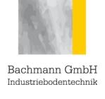 Logo Bachmann Industrieboden GmbH
