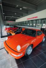 RSR-MOTORS  Porsche Service