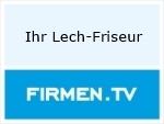 Logo Ihr Lech-Frisör