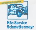 Logo Kfz-Service Schmuttermayr e.K.