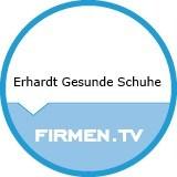 Logo Erhardt Gesunde Schuhe