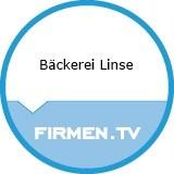 Logo Bäckerei Linse