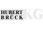 Logo Hubert Brück KG Seit 1903 Versicherungsmakler