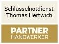 Logo Schlüsselnotdienst Thomas Hertwich