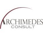 Logo Archimedes Consult GmbH Klaus Weidlich