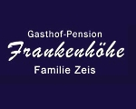 Logo Gasthof Frankenhöhe GmbH & Co. KG