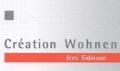 Logo Creation Wohnen  Jens Eidmann