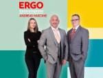 Logo ERGO Versicherungen Generalagentur Andreas Haschke