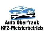 Logo Auto Oberfrank  Kfz-Meisterbetrieb