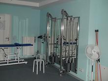 Physiotherapie im Aesculaphaus