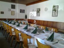 Gaststätte Großmann