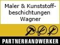 Logo Maler & Kunststoffbeschichtungen Wagner