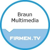Logo Braun Multimedia