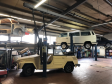 Tommy's Carservice