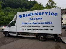 Wäscheservice Bad Ems