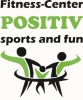 Logo Fitnesscenter Positiv  sports and fun