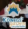 Logo Cafe Restaurant Königsgarten