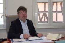 Nikolaus Bayer Rechtsanwalt  Fachanwalt für Familienrecht Diplom-Betriebswirt (FH)