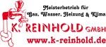 Logo K. Reinhold GmbH