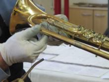 KARL SCHERZER Blechbläserwerkstatt Instrumentenbau