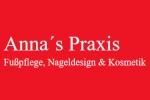 Logo Anna's Praxis