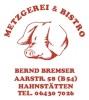 Logo Metzgerei & Bistro Bernd Bremser