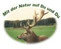 Logo Waldschänke am Hirschpark Barbara und Bernhard Geitner