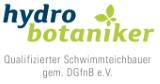 Logo hydrobotaniker GmbH