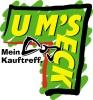"Logo Dorfladen ""Um's Eck"""