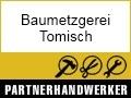 Logo Bauernmetzgerei Tomisch u. G.