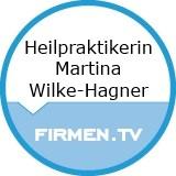Logo Heilpraktikerin Martina Wilke-Hagner
