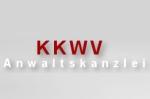 Logo KKWV-Anwaltskanzlei  Kanzlei für Kapitalanlagerecht,  Wirtschaftsrecht und Verbraucherrecht