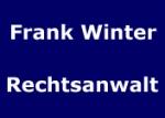 Logo Frank Winter  Rechtsanwalt