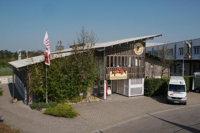 Hintermayer Forst